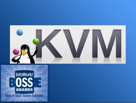 Kvm虚拟化性能测试与性能优化实践-叶绍琛博客