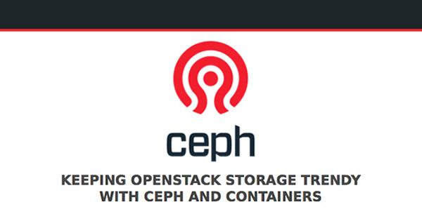 Ceph分布式存储在各种运维场景下PoC性能测试-叶绍琛博客