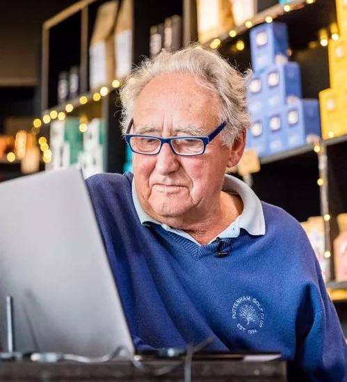 如何用15分钟把一名86岁老人训练成白帽黑客?-叶绍琛博客