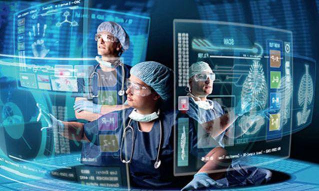 深度盘点 | 人工智能AI+医疗的 5 大前沿应用和 7 大最新进展!-叶绍琛博客